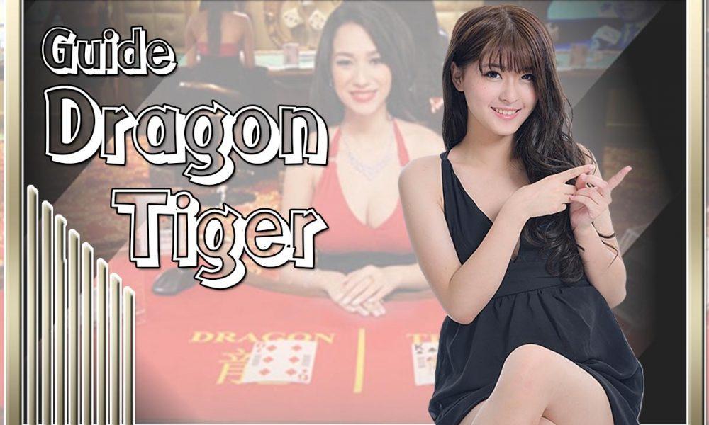 วิธีการเล่นเสือ มังกร (Guide Dragon Tiger)