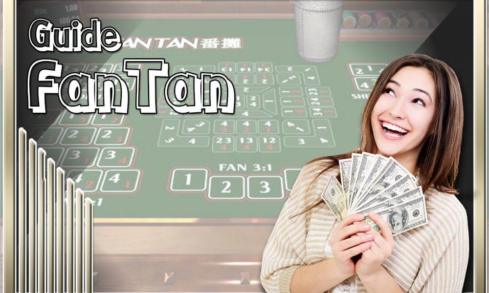 วิธีการเล่นกำถั่ว (Guide FanTan)